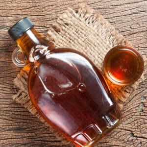Maple Syrup Exhibit